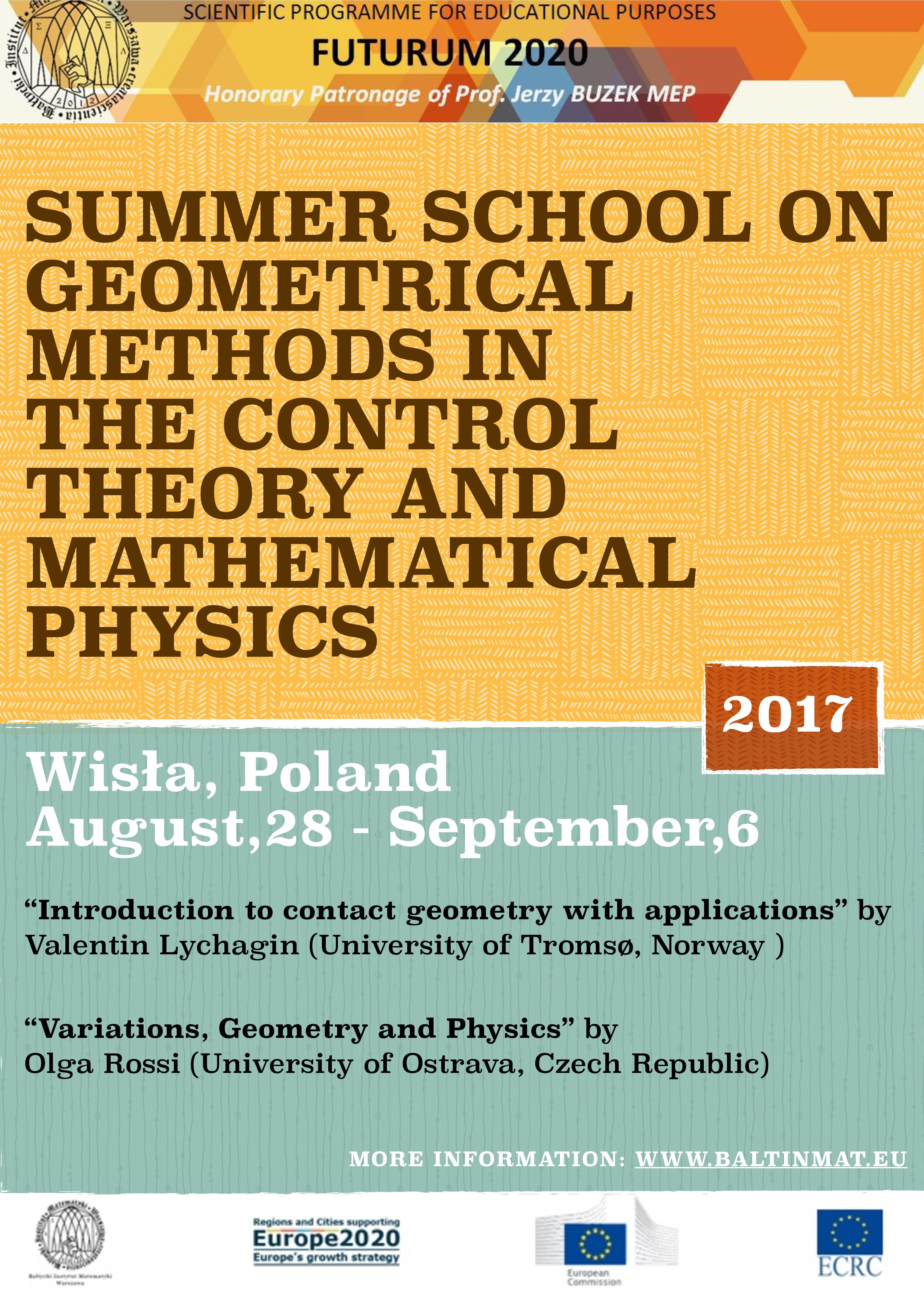 Bałtycki Instytut Matematyki | The site of Baltic Institute of ...